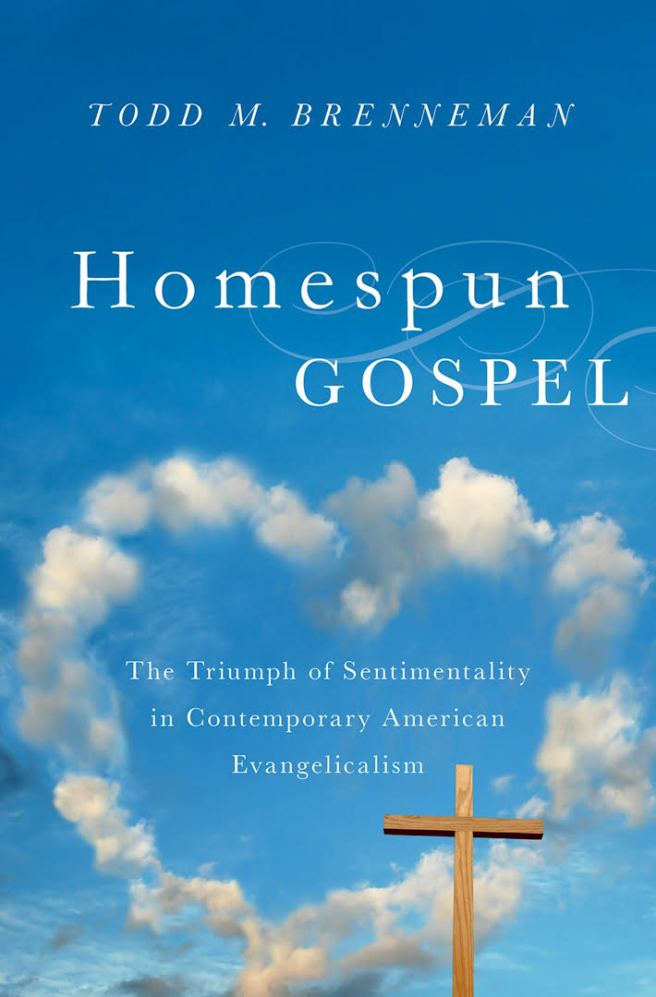 homespun-gospel
