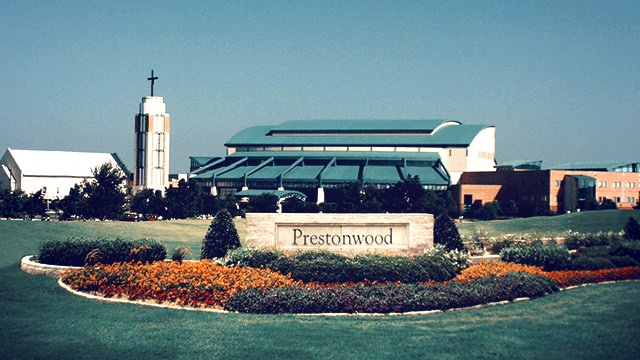 prestonwood